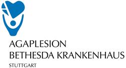 Logo AGAPLESION Bethesda Krankenhaus