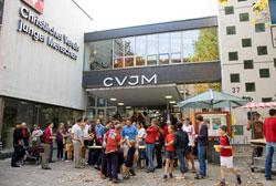 Bild Christlicher Verein Junger Menschen Stuttgart e.V.