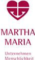 Logo der Einrichtung Martha Maria