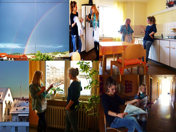 evangelische wohnheime stuttgart e v. Black Bedroom Furniture Sets. Home Design Ideas