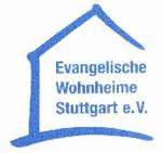 Logo Evangelische Wohnheime Stuttgart e.V.