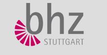 Logo Behindertenzentrum Stuttgart e.V.