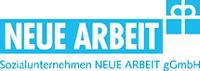 Logo vom Sozialunternehmen NEUE ARBEIT gGMbH