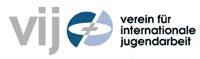 Logo Verein für internationale Jugendarbeit